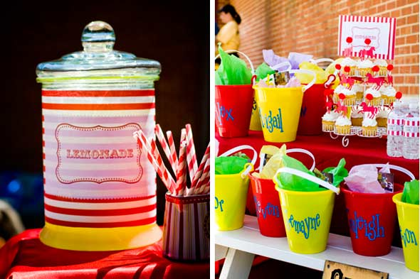 Impressive Carnival Theme Party Ideas for Kids 590 x 393 · 43 kB · jpeg
