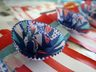 Fourth of July Crafts Countdown: Bunting Banner