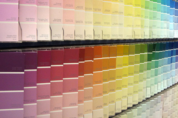 Paint Name what's in a paint color name? - cuzpo iba's blog