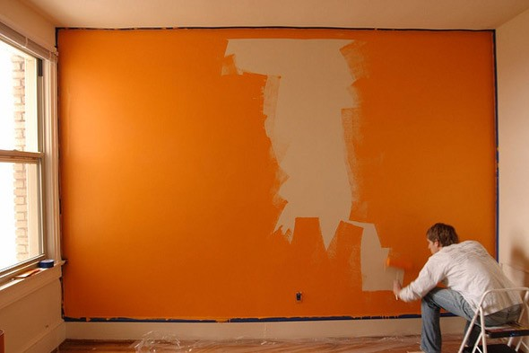 Carlosca01 diy diagnosis painting a room - How we paint your room ...