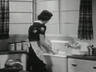 Vintage Video Break: The 30's Approach to Washing Dishes