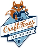Craftfoxes.logo