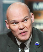 carville chatrooms William thomas hader jr (born june 7, 1978) is an american comedian, actor, voice actor, producer and writer he is known for his work on saturday night live (2005–2013), for which he has received three emmy nominations, south park (2009–present), and his parody series documentary now.