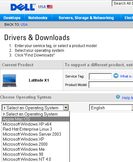 cd download dell and printer drivers utilities