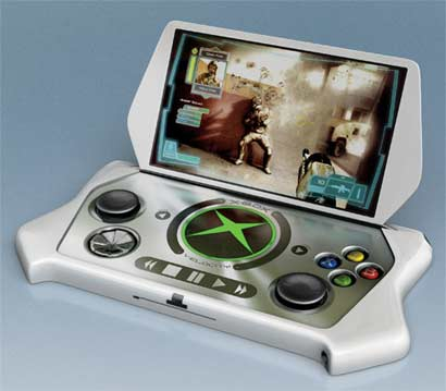 if xbox made a handheld portable would you buy it ign boards. Black Bedroom Furniture Sets. Home Design Ideas