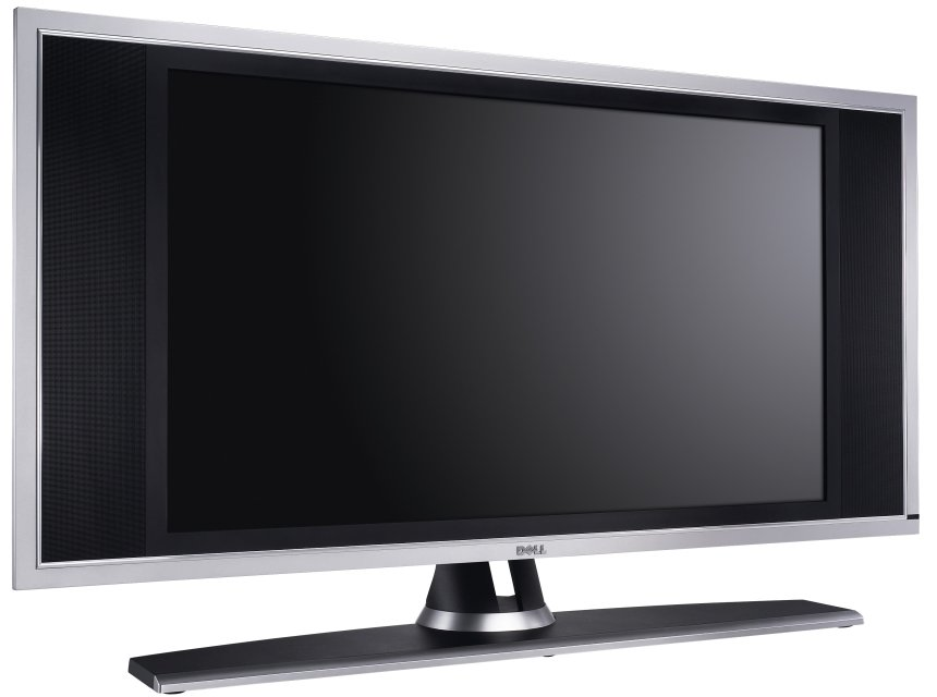 Dell Intros 37 Inch W3707C And 32 Inch W3207C LCD HDTVs
