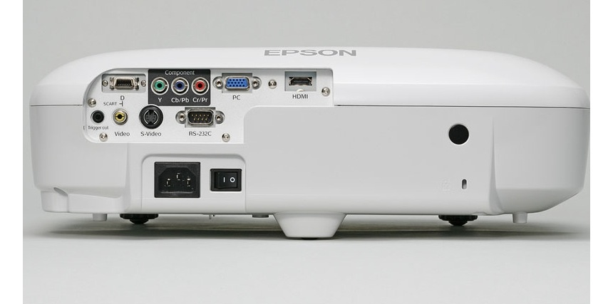Epson 39 s emp tw1000 3lcd 1080p projector with hdmi 1 3 for Hdmi projector
