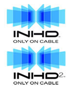 INHD Logo