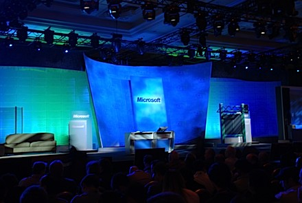 Live From The Bill Gates Keynote