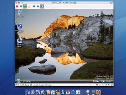 Parallels Desktop para Mac ya no es beta