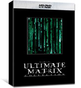 HD DVD Ultimate Matrix Collection
