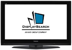 DisplaySearch forecasts bright future for PDPs