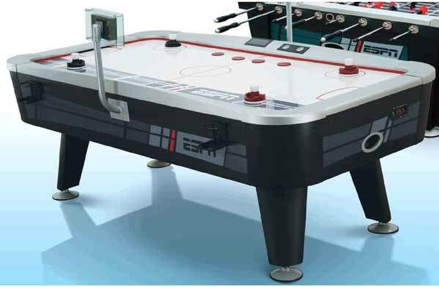 Espn Air Hockey Table Review