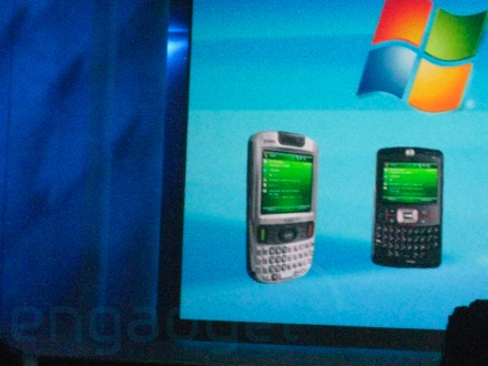 New Palm handset teased by Bill Gates himself