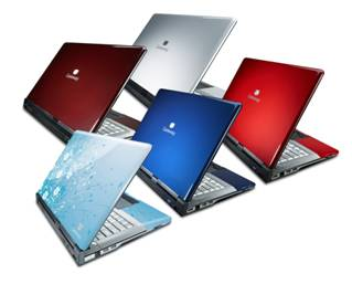 Gateway intros new skins for M-Series and T-Series laptops