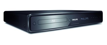 Philips BDP7200 Profile 1.1-capable Blu-ray Disc player