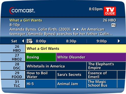 Clarksville Tennessee TV Listings - Find What's On Now ...