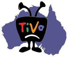 TiVo getting muscled out of Australia?