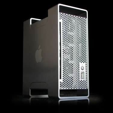 Mac Pro Mini Mod Almost The Midrange Tower You Always Wanted