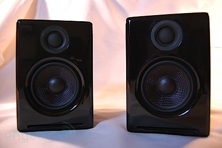 The little engine that can: Audioengine A2 speaker review