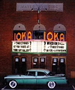IOKA Theater in Exeter, NH