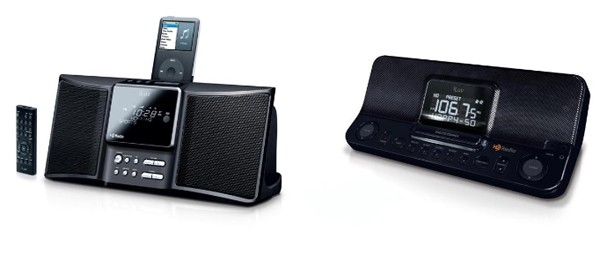 iluv radio alarm clock manual