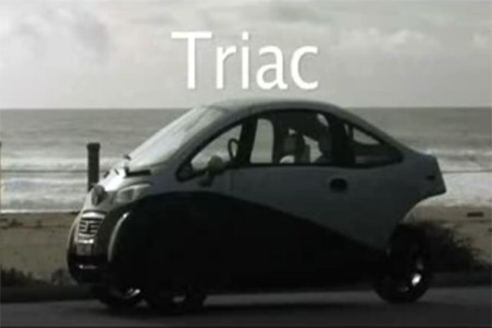 Green Vehicles Triac