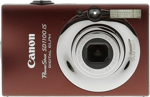 Canon Powershot Sd1100 Is Software