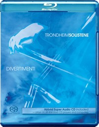 Divertimenti Blu-ray record