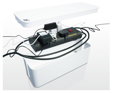 Bluelounge Design CableBox