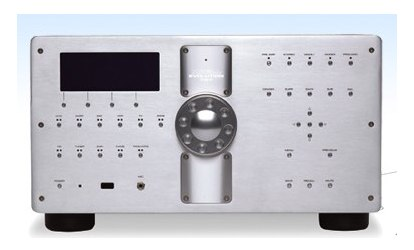 Krell Evolution 707 preamp/processor