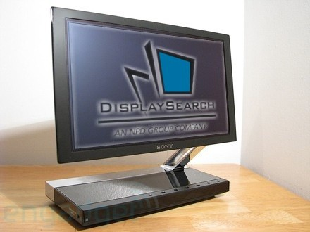 DisplaySearch OLED