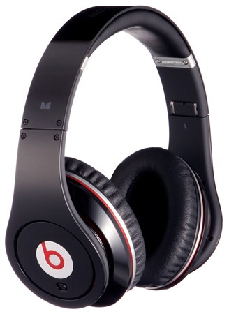 Dr. Dre's Beats headphones keep they heads ringin' for $350