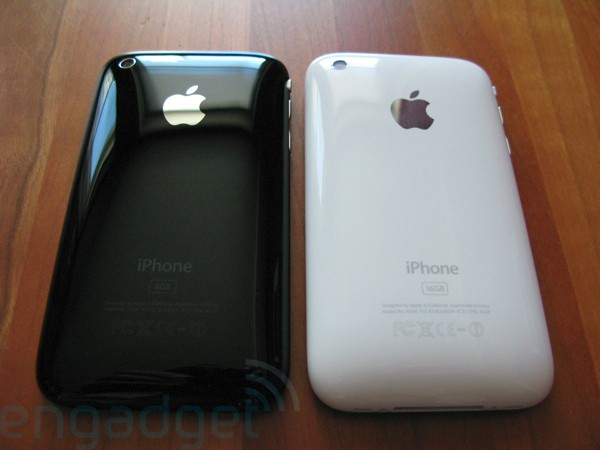 Iphone+3gs+white+back