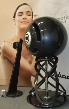 Cabasse La Sphere speakers