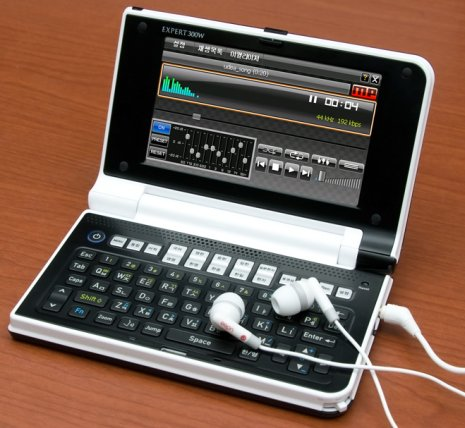 electronic dictionary and thesaurus reviews