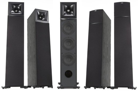 Klipsch Icon V speakers