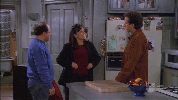 Seinfeld HD screen shot