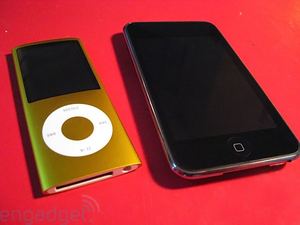 Video recording: for the iphone 2g and 3g, video recording was left out