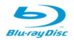 Blu-ray logo
