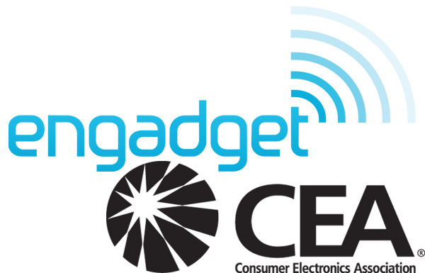 Engadget official Blog of CES