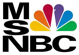 MSNBC Logo