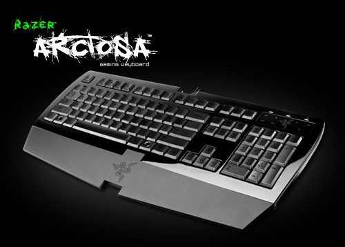 Razer Rolls Out Lycosa Mirror Arctosa Gaming Keyboards
