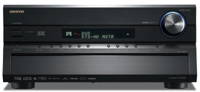 Onkyo TX-SA706X in black