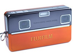 Fujifilm's 3D camera gets the prototype hands-on treatment