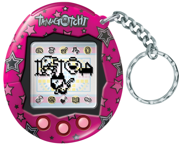 Bandai rolls out new Tamagotchi Music Star designs ...