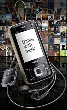 03 nokia comes with music lowres 20090121 Nokias Comes With Music goes on European tour, Asia next, Americas deemed too boring