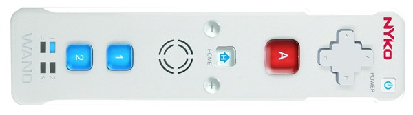 Nyko Brings Wand Wii Remote Charge Station Ex And Kama