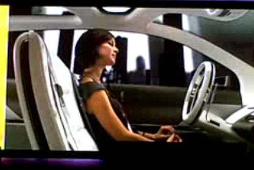 Ford teases the future of Sync, reveals plans to bring disembodied heads to dashboards everywhere