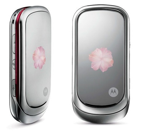 Motorola Pebl Rose Bloom Price Motorola Pebl Rose Bloom For
